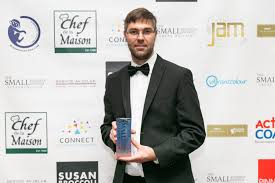 Small Trade Business Finalists Again